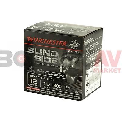 Winchester Steel Blind Side Super Magnum 46 Gram 12 Kalibre Av Fiþeði