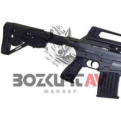 Axor Arms MF-2 Tactical Füme Otomatik Av Tüfeði