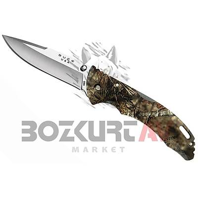 Buck 286 Bantam BHW Mossy Oak Country Camo Çaký (10317)