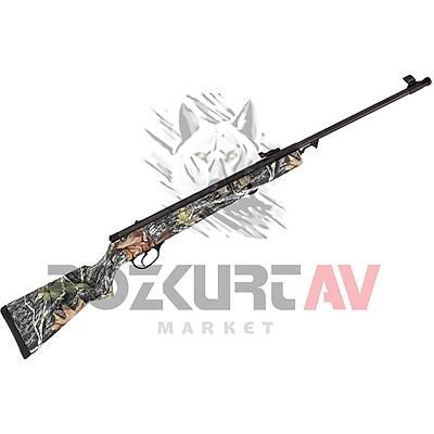 Hatsan Mod 88 Camo Havalý Tüfek