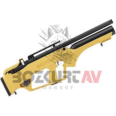 Hatsan Turkbull (Bullmaster) DZ Yarý Otomatik PCP Havalý Tüfek