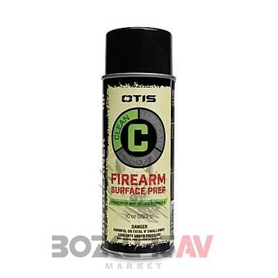 Otis FSP 283 Gram Silah Yüzey Temizleyici Sprey
