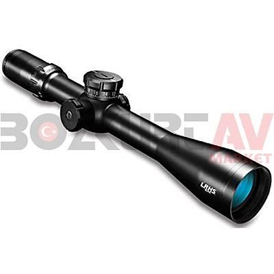 Bushnell Elite Hunter 4,5-18x44 Tüfek Dürbünü