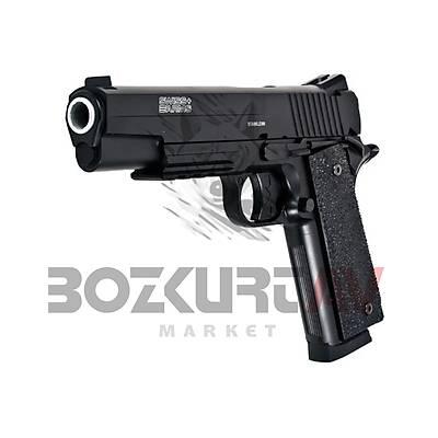 Cybergun Swiss Arms SA 1911 Havalý Tabanca