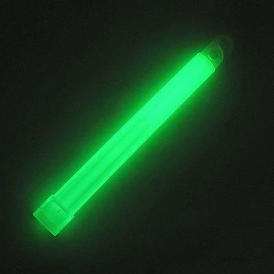 Coghlans Lightsticks - Green (Iþýk Çubuðu)
