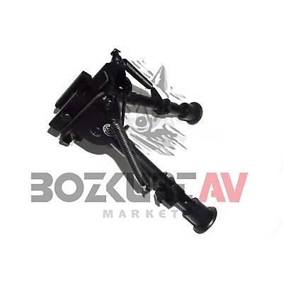 Hatsan 22 mm Full Metal Kýzaklý Bipod