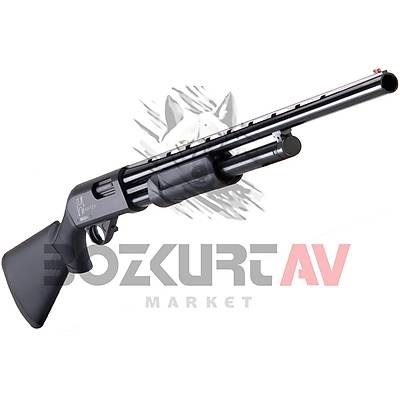 Sarsýlmaz M204 Hunter 20 Kalibre Pompalý Av Tüfeði