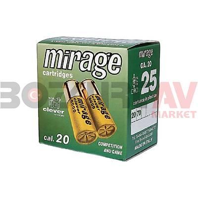 Mirage 28 Gram 20 Kalibre Av Fiþeði