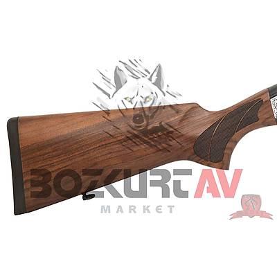 Akdaþ AK 212 EL Gravürlü Otomatik Av Tüfeði