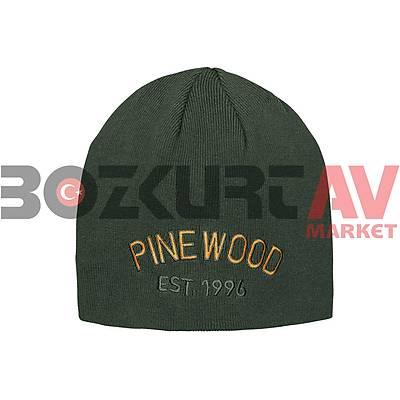 Pinewood 9122 Triglav Green-Orange Örgü Bere