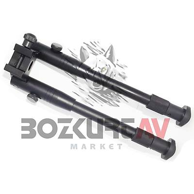 Hatsan 22 mm Universal Metal Kýzaklý Bipod