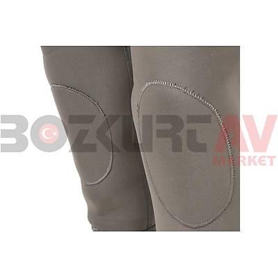 SPRO 4 mm Neopren Tulum Çizme