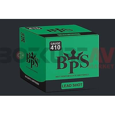 BPS Slug 36 Kalibre Tek Kurþun