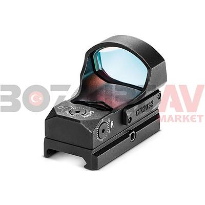 Hawke Micro Reflex Dot 3 Moa Wide View Weaver Hedef Noktalayýcý Red Dot Sight