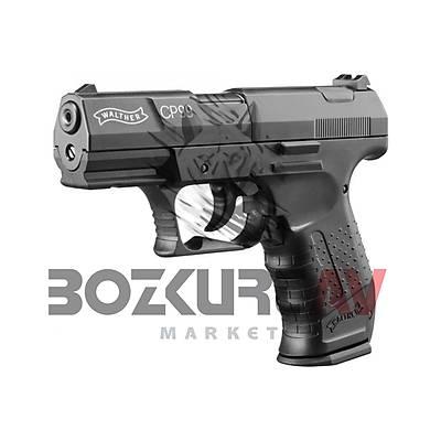 Walther CP99 Black Havalý Tabanca