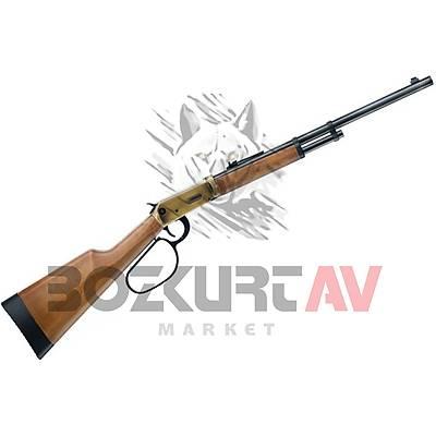 Umarex Walther Lever Action Duke CO2 Havalý Tüfek