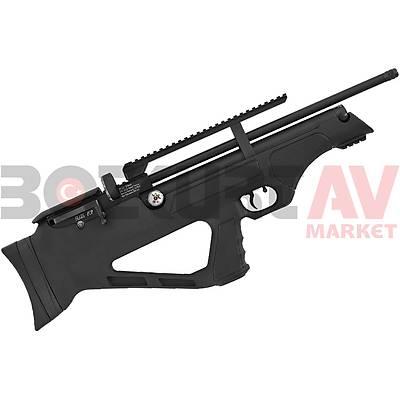 Hatsan FlashPup S PCP Havalý Tüfek
