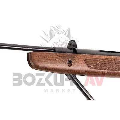 Weihrauch HW 57 Havalý Tüfek