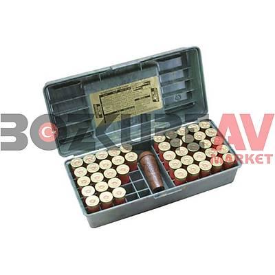 MTM Case-Gard SF-50 12 Kalibre Fiþek Kutusu