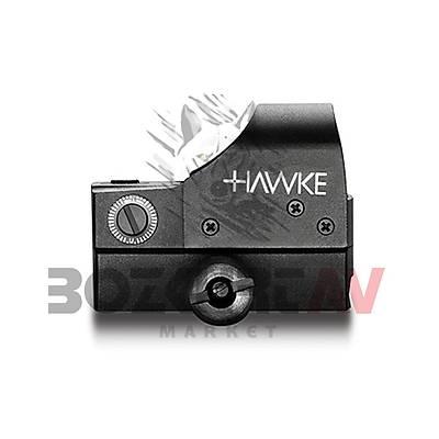 Hawke 1x25 Reflex Weaver Hedef Noktalayýcý Red Dot Sight