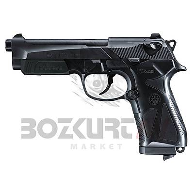 Beretta 90Two Black Airsoft Havalý Tabanca