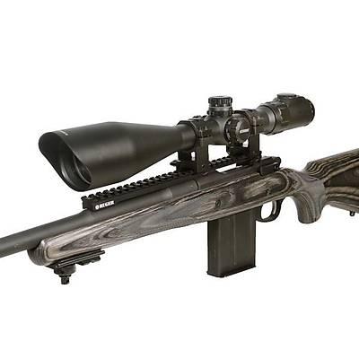 UTG Unleash The Glow 8-32x56 Tüfek Dürbünü