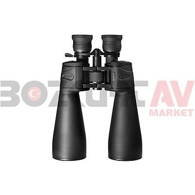 Barska Gladiator 20-100x70 Zoom BAK4 El Dürbünü