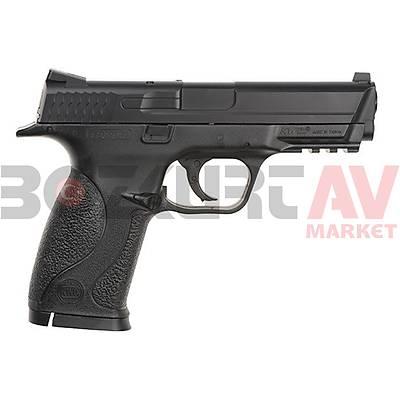 KWC Smith & Wesson M40 Havalý Tabanca (Metal Slide)