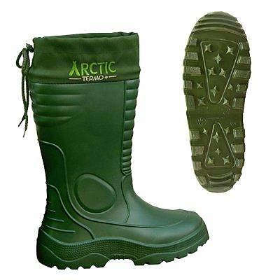 Lemigo 875 Wellington Arctic Termo Eva Çizme