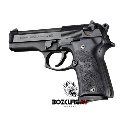 Hogue Beretta F92 Compact Panel Kabza