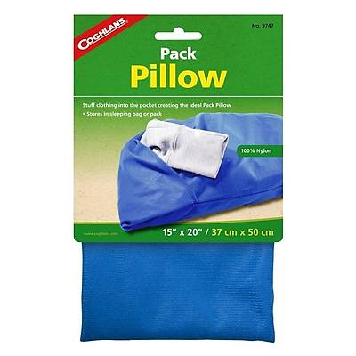 Coghlans Pillow Kamp Yastýðý