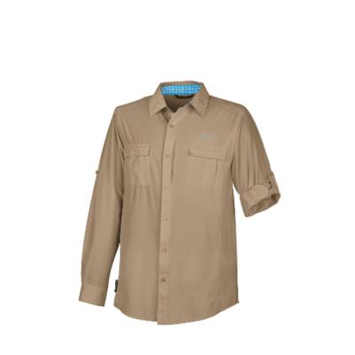 Ferrino Namaqua Uzun Kollu Erkek Gömlek