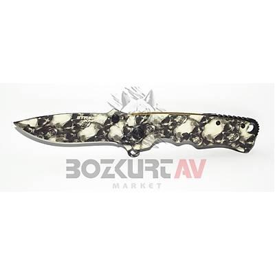 Strider Knives B106 Skull Çaký