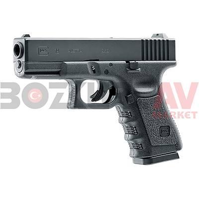 Glock 19 Airsoft Havalý Tabanca