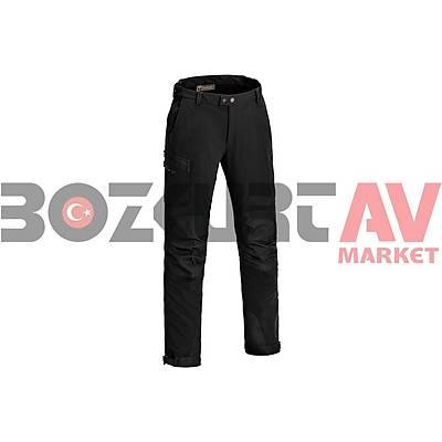 Pinewood 9586 Wildmark Black Pantolon