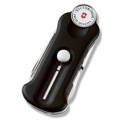 Victorinox 0.7052.3 Golf Tool Siyah Çaký