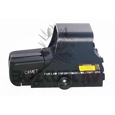 Comet 551 Graphic Sight Weaver Hedef Noktalayýcý Red Dot Sight