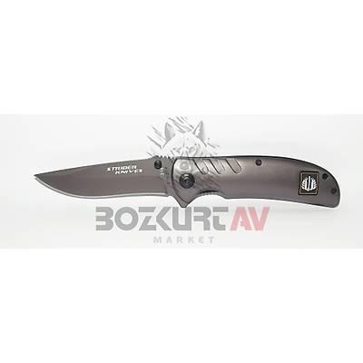 Strider Knives 318 Grey Çaký