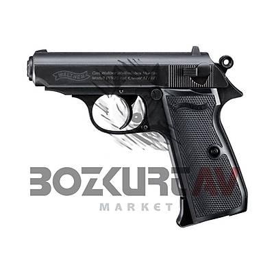 Walther PPK/S Blowback Havalý Tabanca
