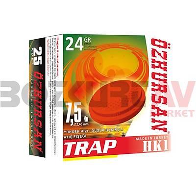 Özkursan 24 Gram HK1 12 Kalibre Trap Atýþ Fiþeði