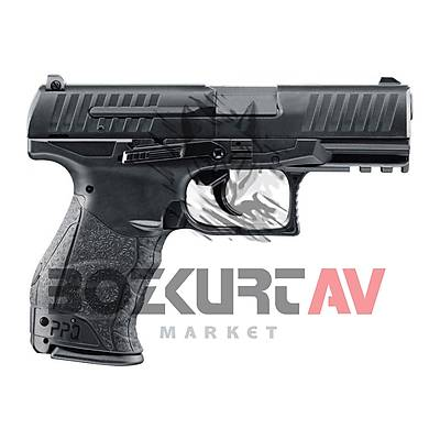 Walther PPQ Havalý Tabanca