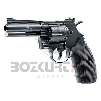 "Umarex Legends 357 Magnum 4"" Airsoft Havalý Tabanca"