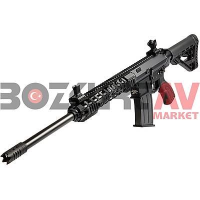 UTAÞ XTR-12 Black Tactical Otomatik Av Tüfeði