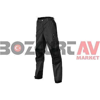 Pinewood 9185 Lappland Antracite-Black Pantolon