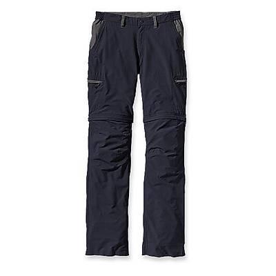 Patagonia M'S Nomander Zip-Off Pants