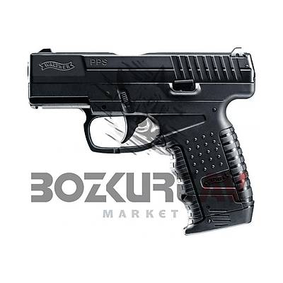 Walther PPS Blowback Havalý Tabanca