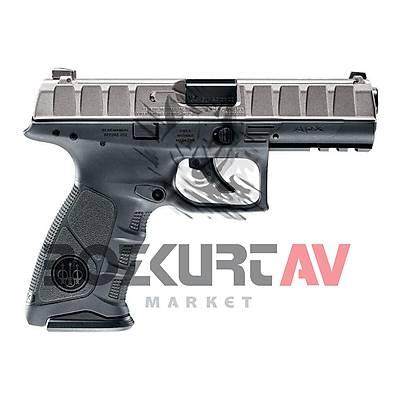 Beretta APX Grey Blowback Havalý Tabanca