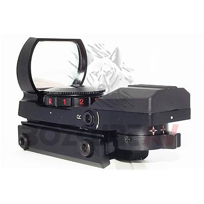 Aimpoint HD102 11 mm Hedef Noktalayýcý Red Dot Sight