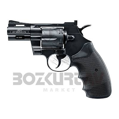 Umarex Legends 357 Magnum 2,5 Airsoft Havalý Tabanca