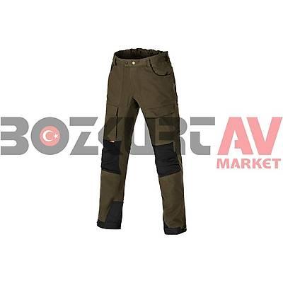 Pinewood 9485 Himalaya Dark Olive-Black-Brown Pantolon